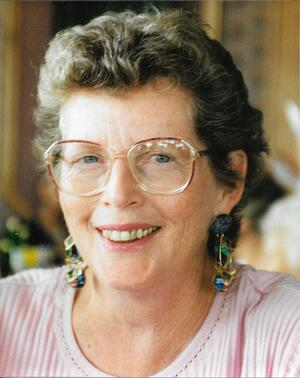 Shirley  Irene Wylie