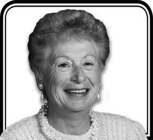 Miriam  Rita Page
