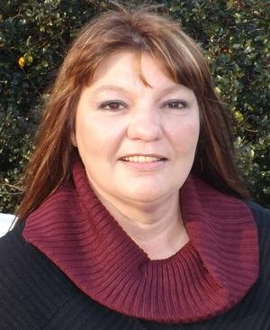 Donna Gail Bragg