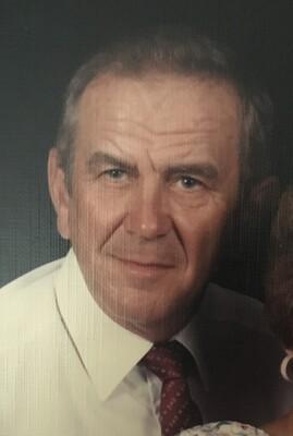 Paul Abram Strauch