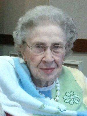 Shirley E. Byer