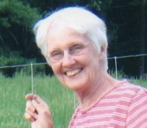 Sheila K. Walker