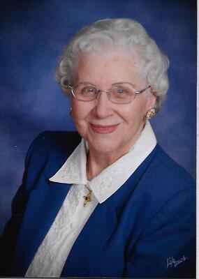 Beverly Jo Hesser