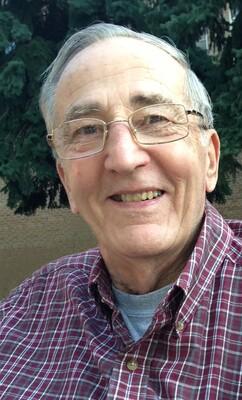 Robert J. Fossum
