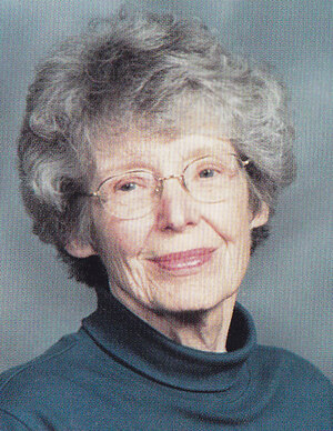 Sally Crane