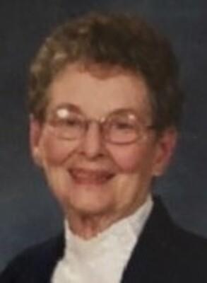 Lois M. Rogers