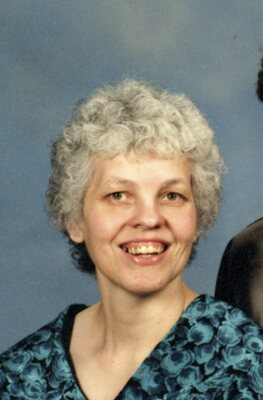 Ruth Elaine Hepner