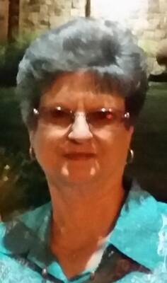 Velda Mae (Potts) Maynard