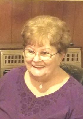 Paulette Jean Treadway