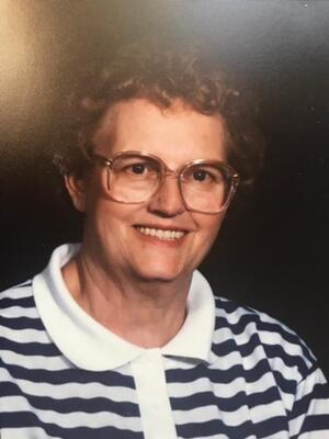 Erma Carrie Cook
