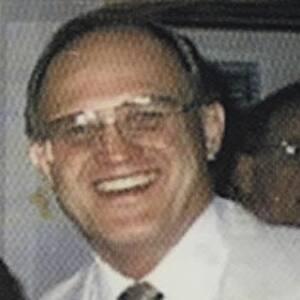 James Wesley Dobbyn