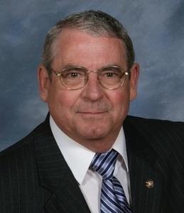 Ronald Francis Schmitz