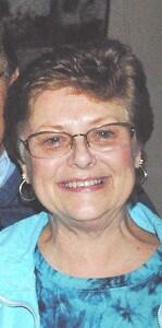 Pamela Rae Cook