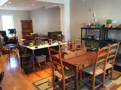 Dining Room Chairs For Sale Montreal