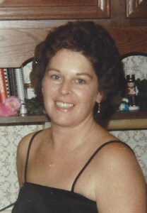 Bonnie Kay Roby
