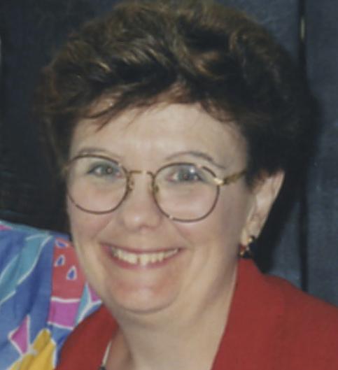 Anne-Marie  Gignac-Caillé