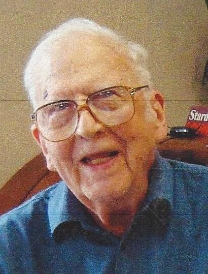Carl Homer Goetz