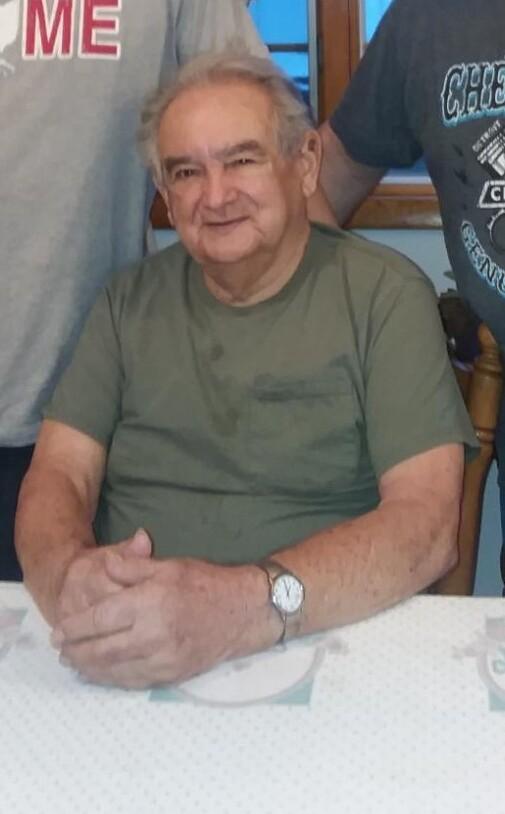 William A. Enos
