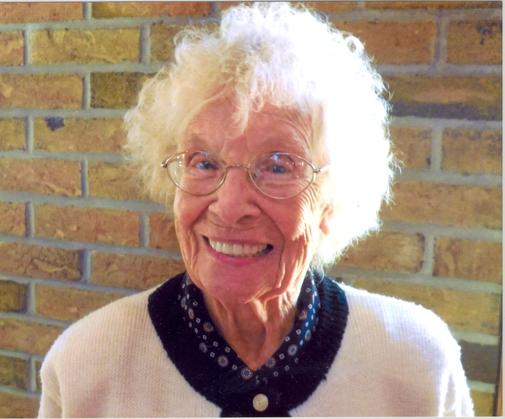 Hilda C. Koppe