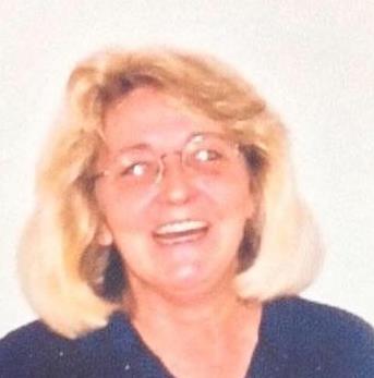Nancy Leigh Robinson