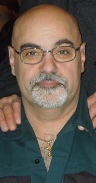 Dino  Paul Farina