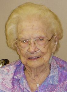 Ruth Elizabeth Ripple