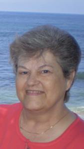Betty Carolyn Rhodus