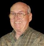 William Bill James Hill
