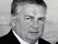BARRY  CLARK JOHNSTON