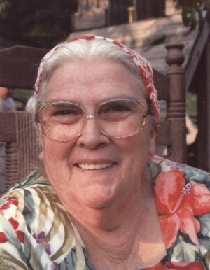 Bertha Ann Wells