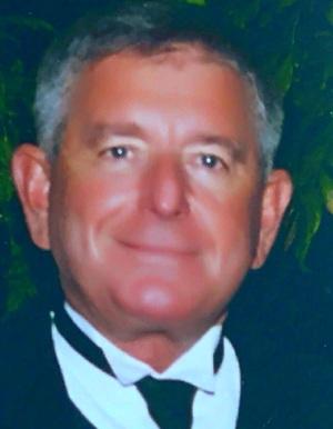 Joe Wayne Goss