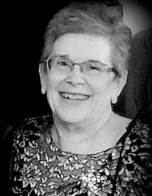Janet Daugherty Orga