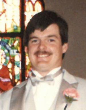 Barrie N. Stevenson