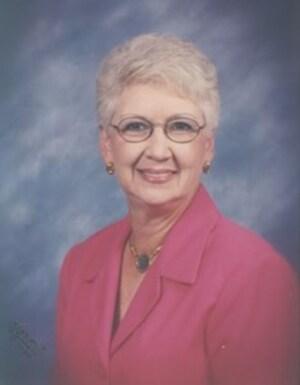Marcia Weiss