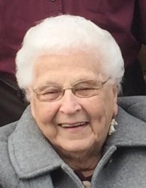 Juanita Sylvia Boldt
