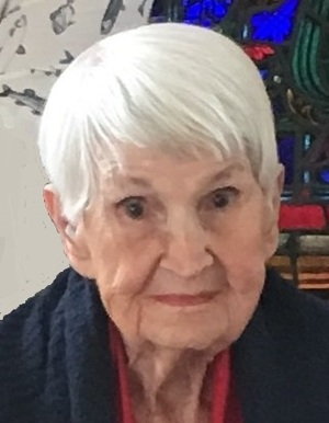 Helen Martin Borders