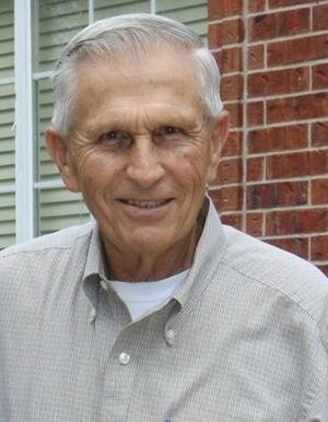 Larry R. Feist