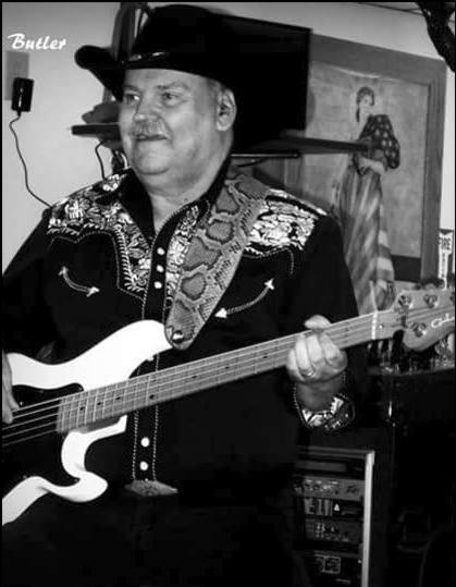 Douglas Doug Alan Baker