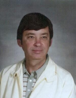 Richard J. Rainey