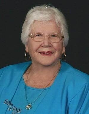 Donna M. Eldridge