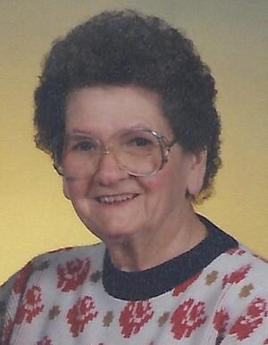 Christina M. Winkel
