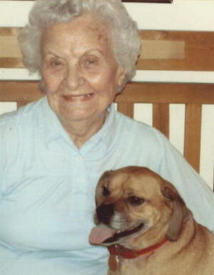 Edna Eileen Falls