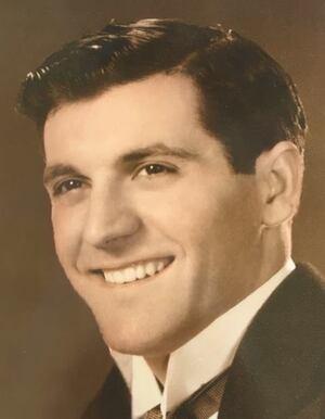 Frank A. Arcurio