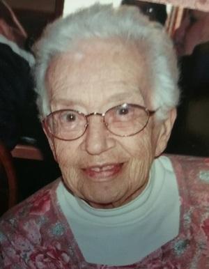 Frances C. Marky
