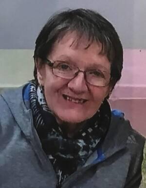 Joan  Marlene Codd