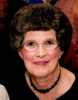 Laura Ann Martin