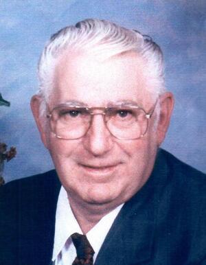 Jerry Franklin Carr
