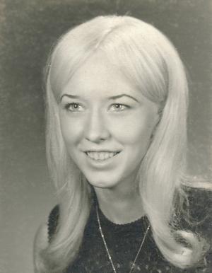Gloria Jean Larson