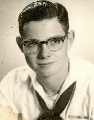 Alan G. White