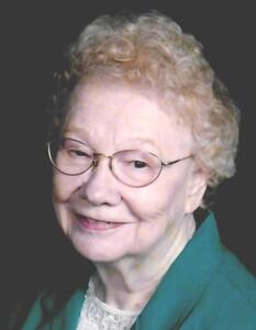 Marjorie L. Savage